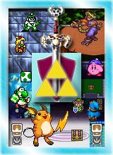 Gamer's Zone