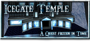 Icegate Temple