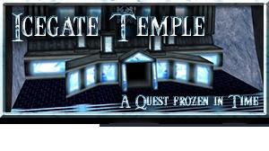 Icegate Temple